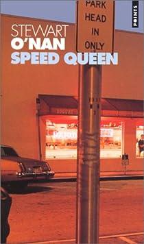 Speed queen par O'Nan