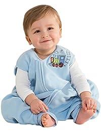 Early Walker SleepSack Micro Fleece Wearable Blanket,...