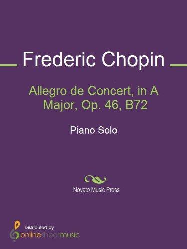 Concert Allegro - 7
