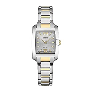 41REKG10TxL. SS300  - Seiko Women's Solar Two Tone Watch