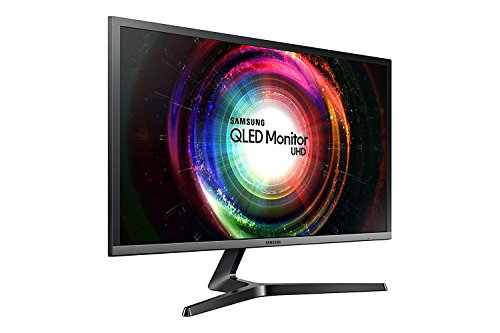 2018 Newest Premium Samsung 28'' 4K UHD (3840 x 2160) Widescreen LED Gaming/Professional Business Monitor - AR 16:9 Response 1ms Response Time 1.07B Color Support Game Mode AMD FreeSync HDMI by Samsung (Image #1)
