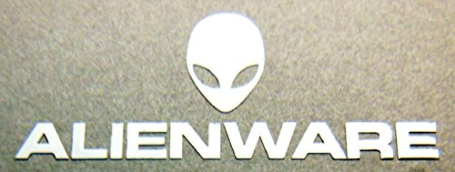 Alienware Sticker 24 x 60mm [713]