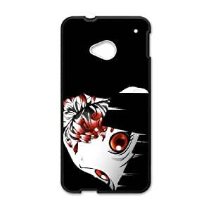 Hell Girl HTC One M7 Cell Phone Case Black S4761797