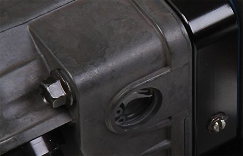 - Holley 0-80902HB Gen 3 Ultra Dominator HP Race Carburetor
