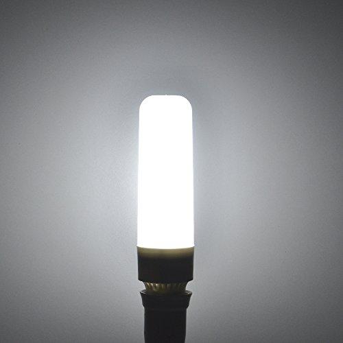 Rayhoo E27 LED Light Bulb, 13W 1300 Lumens, AC 85~265V, For Street Lamp  Post Lighting Factory Warehouse, 6000K White (2 Pack): Amazon.co.uk:  Lighting