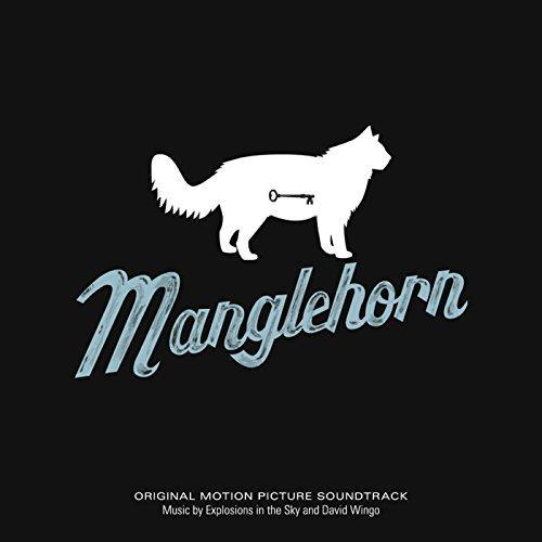 Manglehorn (Original Motion Pi...