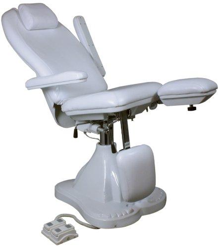 Fußpflegestuhl elektrisch