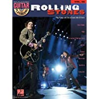 Rolling Stones: Guitar Play-Along Volume 66 (Hal Leonard