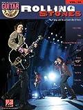 Rolling Stones: Guitar Play-Along Volume 66 (Hal Leonard Guitar Play-Along)