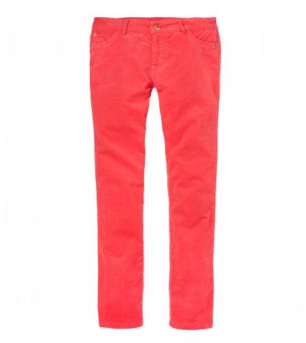 Ruum Big Girls' 5-14 Super Soft Corduroy Panturoy Pant