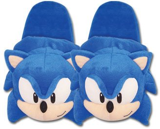 sonic shoes - 2