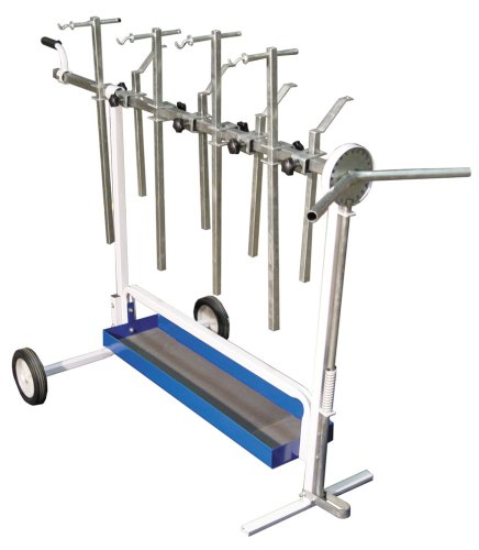Astro 7300 Super Stand, Universal Rotating Parts Work Stand by Astro Pneumatic Tool