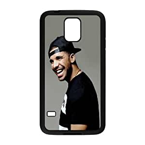 Custom High Quality WUCHAOGUI Phone case Singer Drake Protective Case For Samsung Galaxy S5 - Case-11