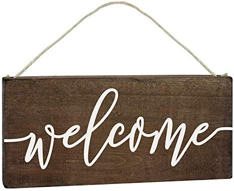 Elegant Signs Welcome Sign Decorations product image