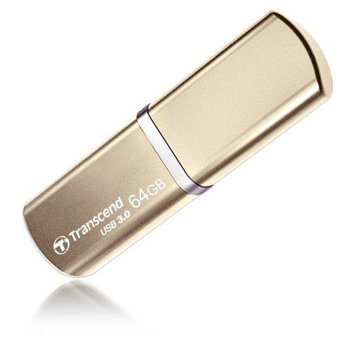 Transcend 64GB JetFlash 820 USB 3.0 Flash Drive