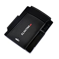 Fit for Hyundai Elantra 2017 2018 2019 2020Could NOT FIT Elantra GT,check your car before purchase.
