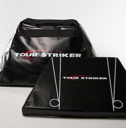 Tour Striker Smart Bag by Tour Striker Inc