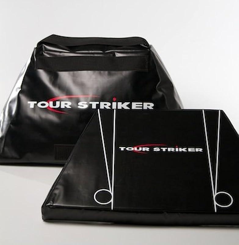 Tour Striker스마트 백