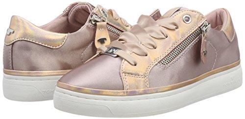 Pink Baskets 4892616 Femme Tom Tailor dkrose cOwYIEqE
