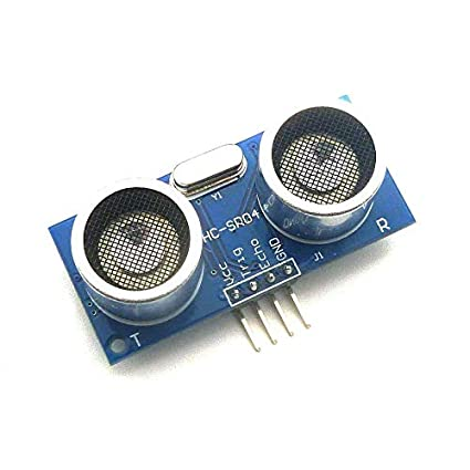 Amazon com: ZUOYA 1PCS Ultrasonic Module HC-SR04 Distance Measuring