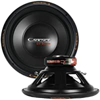 Cadence CV10D4 10 Subwoofer Dual 4Ω 200W RMS