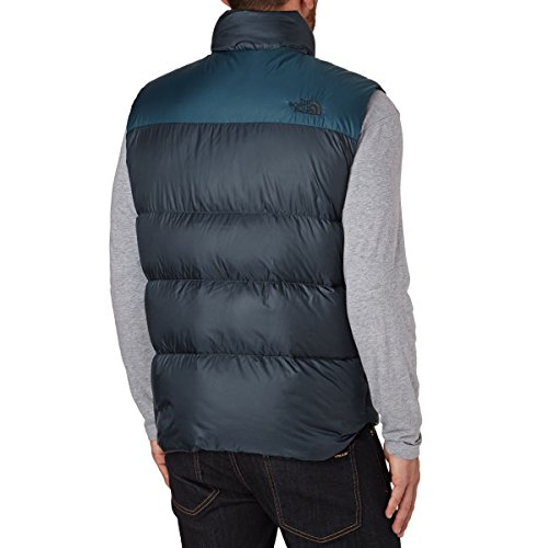 The North Face Gilet Nuptse III pour homme