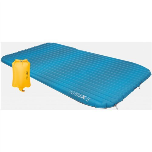 Exped AirMat HL Duo Sleeping Mat/Orange/LW by Exped