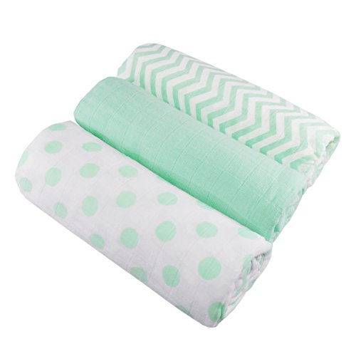 American Baby Company Swaddle Blankets product image