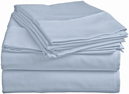 Poly Cotton Sheets - 1