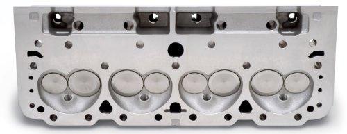 Chevy Aluminum Cylinder Head - 7