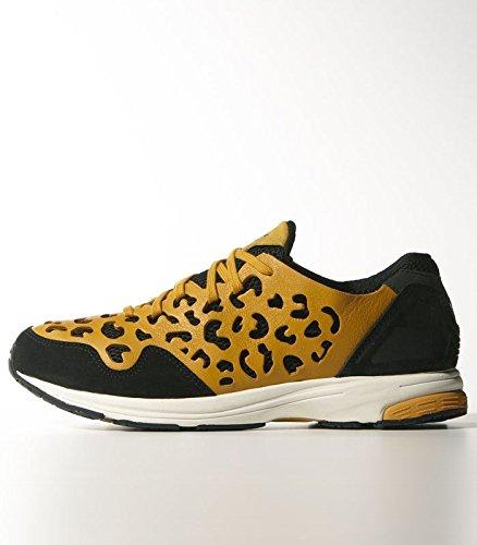 scarpe da ginnastica adidas leopardate