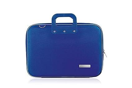 Blu Ventiquattrore Unisex - E00807-18 Bombata blu