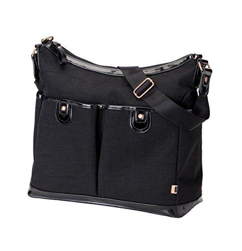 oioi-ballistic-nylon-hobo-diaper-bag-black-by-oioi
