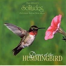 Dance Of The Hummingbird