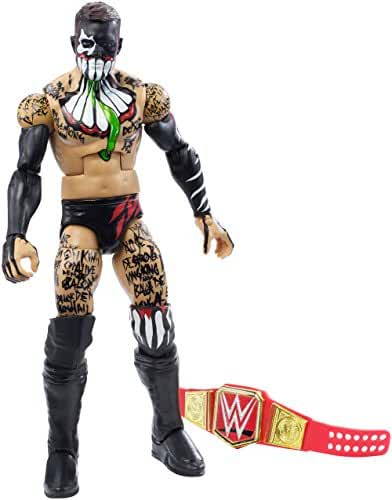 WWE SummerSlam Elite Finn Balor Figure