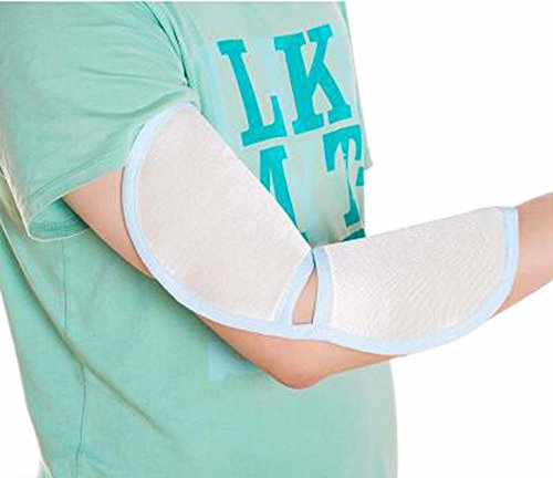 [Blue Edge]Breast Feeding Pillow Nursing Pillow Mat Baby Pad for Summer