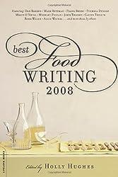 Best Food Writing 2008