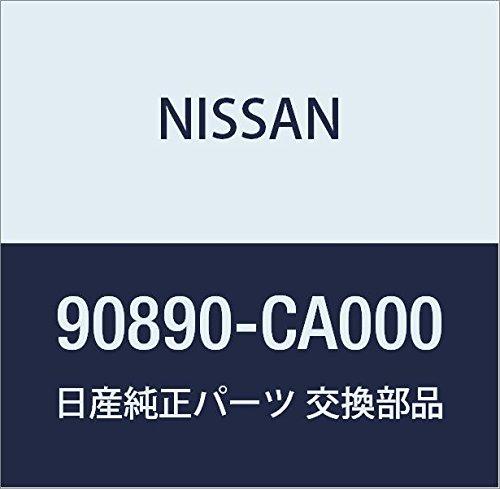 Nissan Genuine 90890-CA000 Emblem