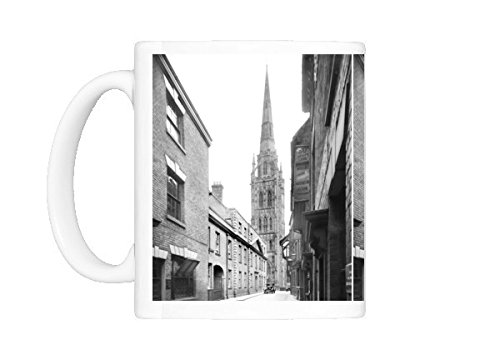 Mug of Coventry Cathedral BB98 06261 (1752223) -