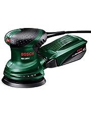 Bosch excenterslip PEX 220 A (220 watt, i kartong)