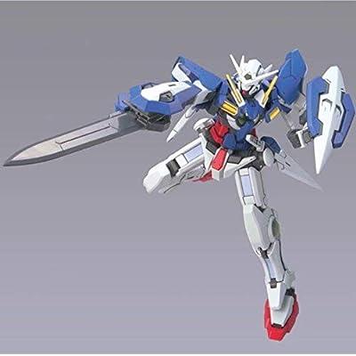 Bandai Hobby #1 Gundam EXIA HG, Bandai Double Zero Action Figure: Toys & Games