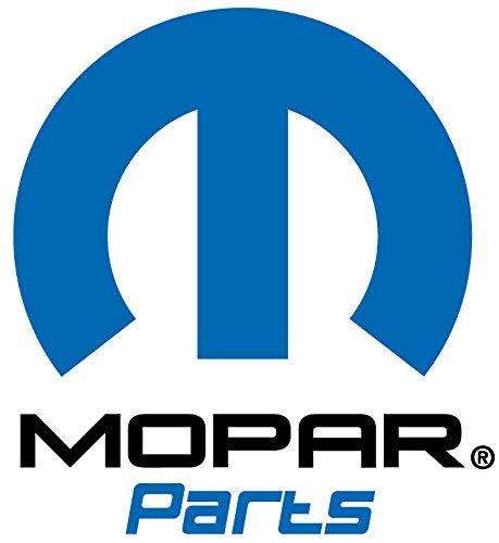 Mopar 0486 4304, Drum Brake Shoe by Mopar