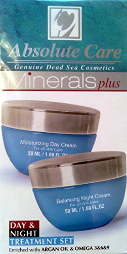 Plus Moisturizing Cream - 4