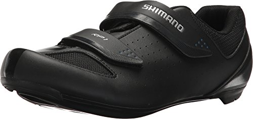 SHIMANO SH-RP1 Cycling Shoe - Men's Black, 44.0