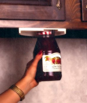 wall mounted jar opener - 5