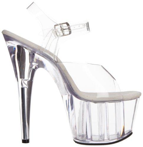 Sandalo Adore 708 caviglia Pleaser Donne 5SqRWwIBAc