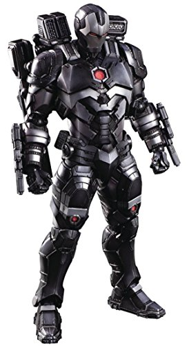 - Square Enix Marvel Universe Variant Play Arts Kai: War Machine Action Figure
