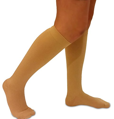 compression-socks-extra-firm-support-knee-high-gradient-compression-unisex-mmhg-rating-tested-and-qu