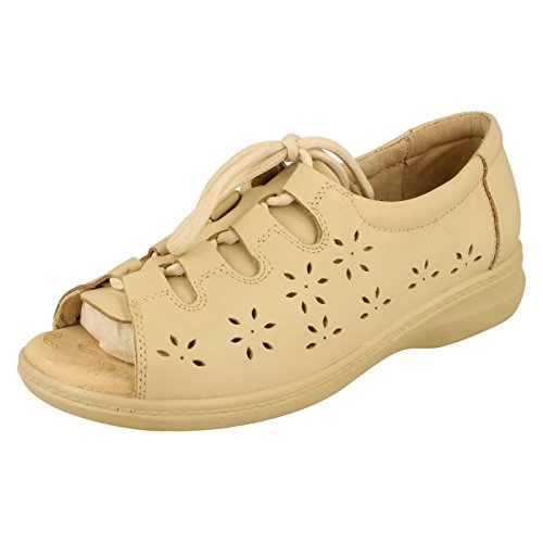 Heels Wedge Padders 714 Sandals Oyster Women's Coast wvR0CqO