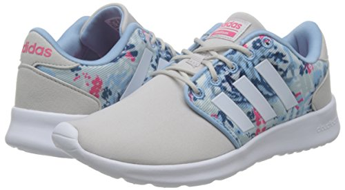 Adidas Chaussures Supros Qt Femme Cf Ftwbla griuno De W Fitness Gris Racer 000 rOCwrPWnx